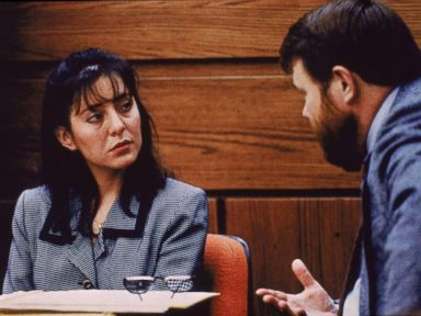 A look back at the infamous Lorena Bobbitt case