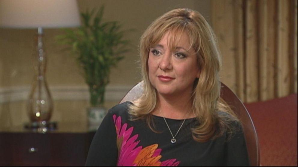 Lorena Bobbitt is interviewed by ABC in 2010.