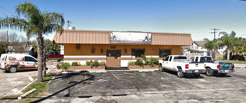 PHOTO: Los Lazos Mexican restaurant is pictured in this undated image from Google.