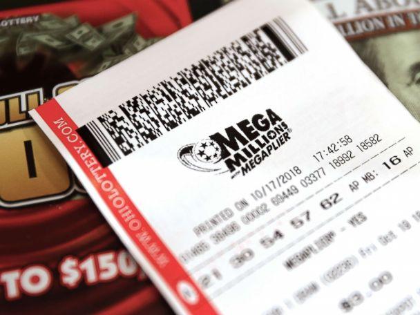Mega Millions prizes keep skyrocketing as 'people want to see bigger jackpots'
