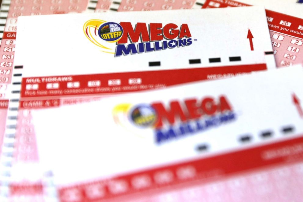 Here are the winning numbers for the $470M Powerball jackpot