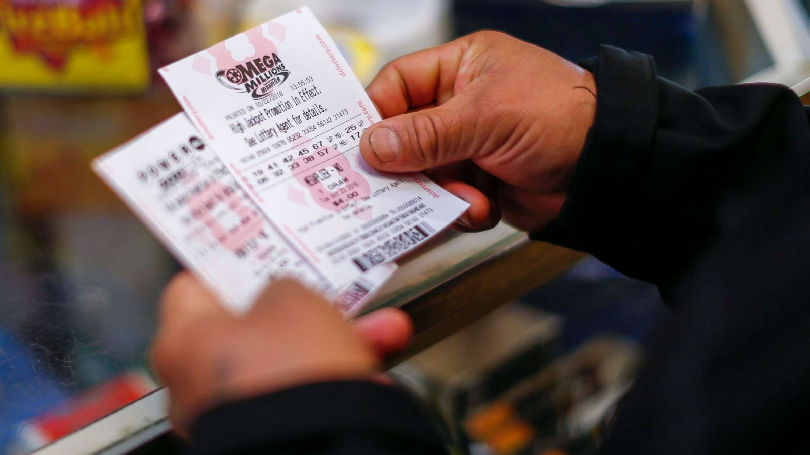 Mega Millions lottery: Where does lottery money go in different states? -  ABC News