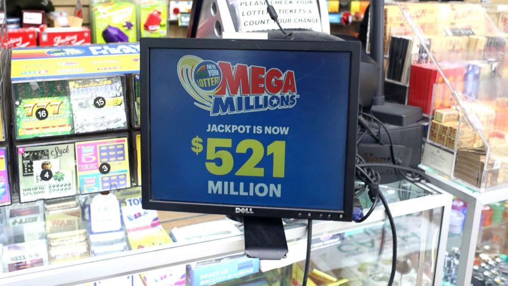 mega million