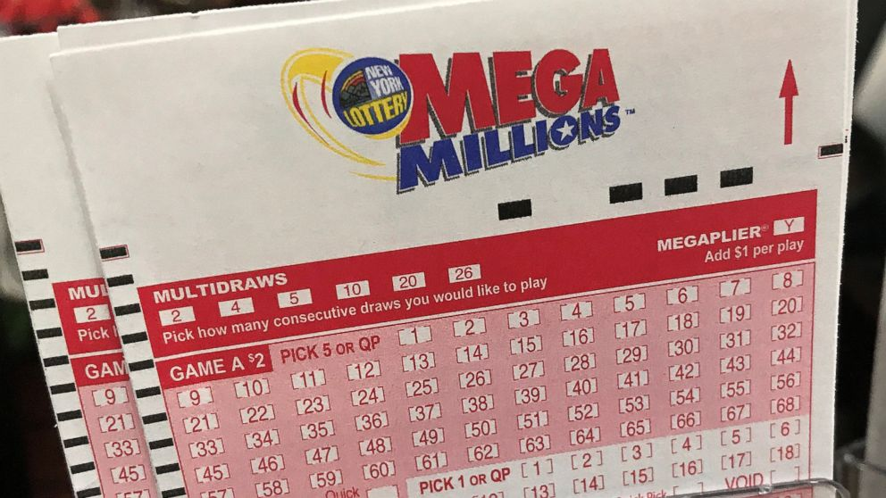 20-year-old Claims $451 Million Jackpot, Hopes To 'do Some