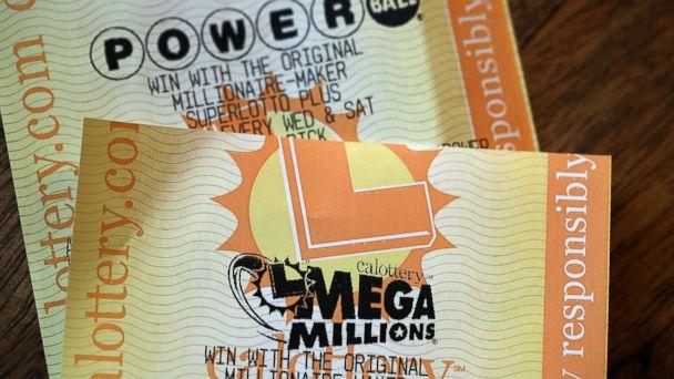 Single ticket in California claims $530 million Mega Millions jackpot