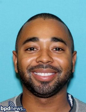 PHOTO: Louis D. Coleman is seen in this undated photo released by the Boston Police Department.