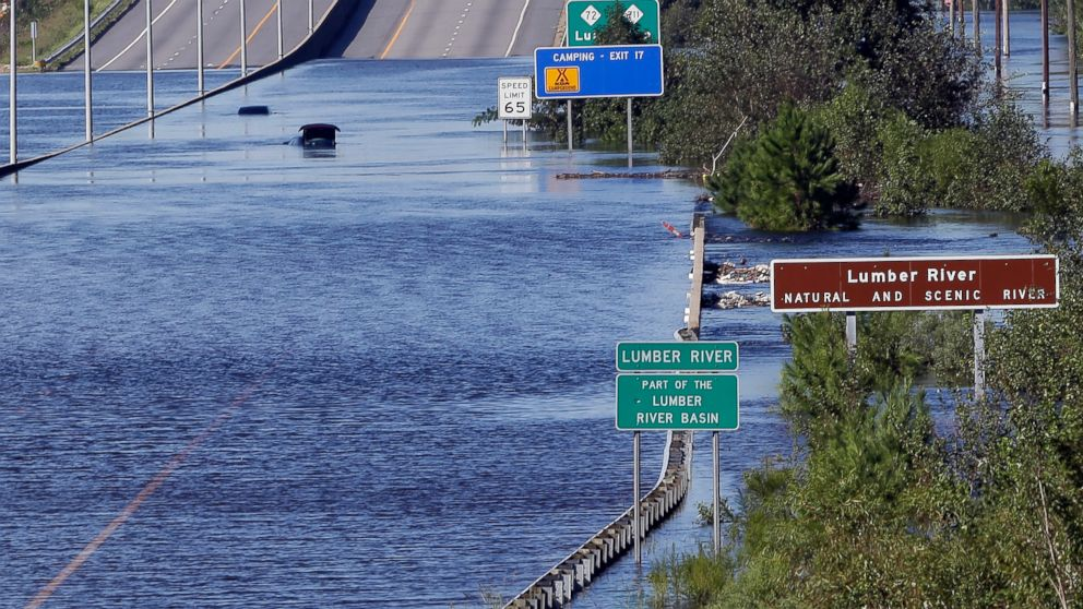 Flooding, severe weather expected for the Midwest and Northeast - ABC News