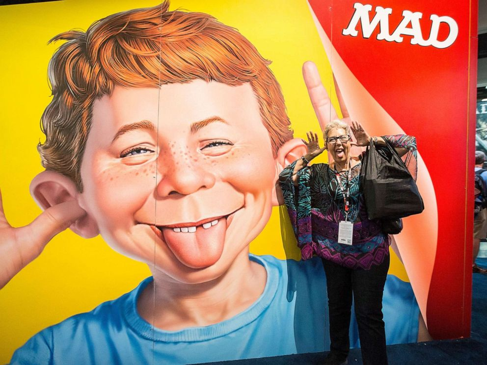 Mad Magazine to cease publication of new material
