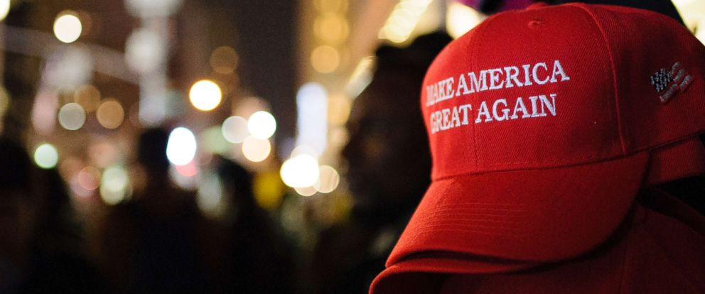 4c7bfdacd9f Woman faces deportation after allegedly assaulting man in MAGA hat ...