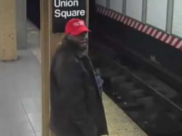 Man wearing 'MAGA' hat, Trump shirt attacks Hispanic subway rider: Police