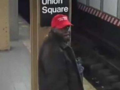 Man wearing 'MAGA' hat, Trump shirt attacks Hispanic subway rider: Police