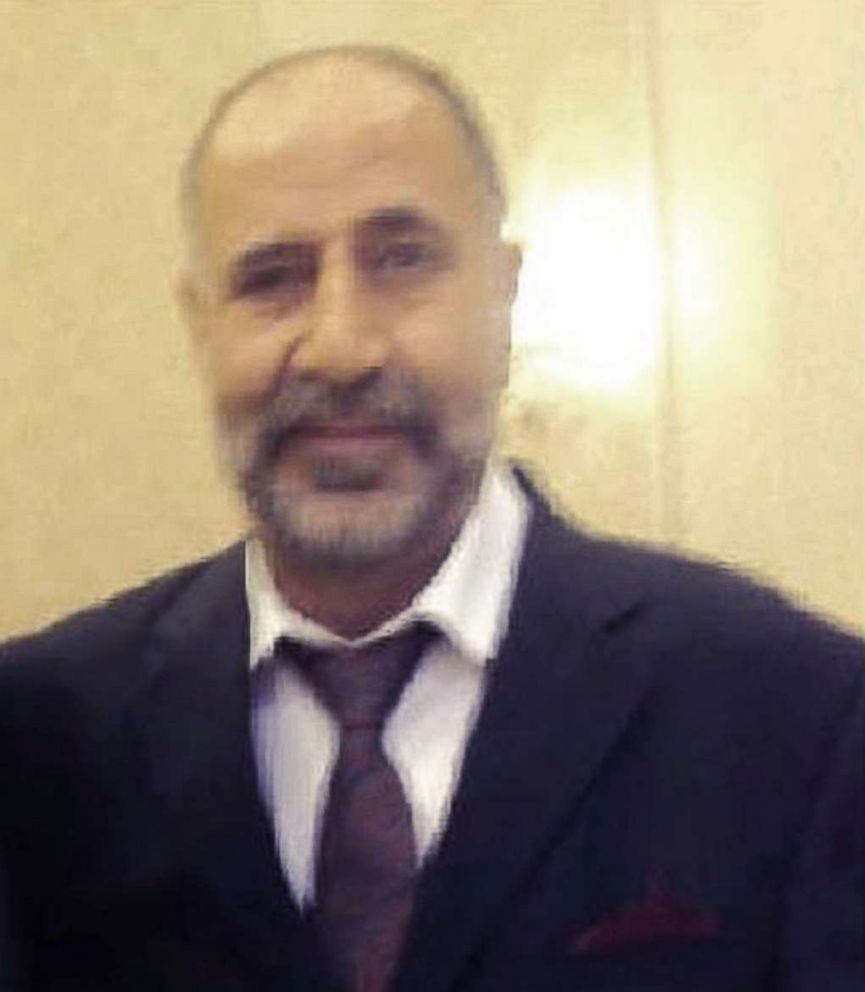 PHOTO: Toronto Police say Majeed Kayhan was a victim of alleged serial killer Bruce McArthur.