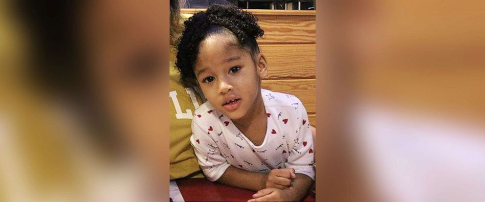PHOTO: An Amber alert was issued Sunday for 4-year-old Texas girl, Maleah Davis. She was last seen on Saturday night with three men who allegedly abducted her, her mothers former fiance told police.