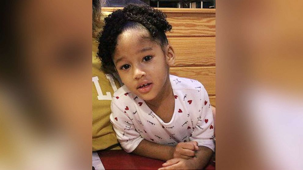 I M Terrified For Maleah Says Mom Of Missing Texas 4 Year Old Abc News