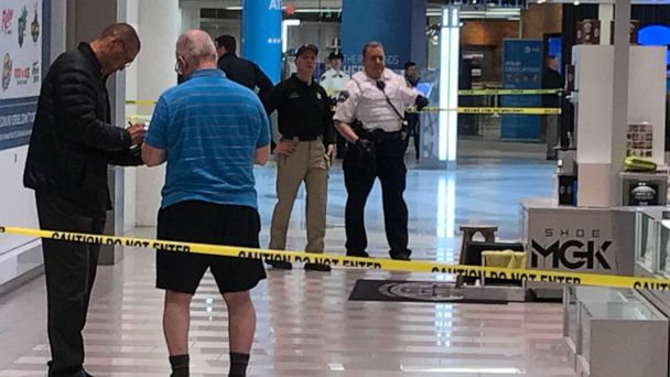 5 Year Old Allegedly Thrown Off Balcony At Mall Of America
