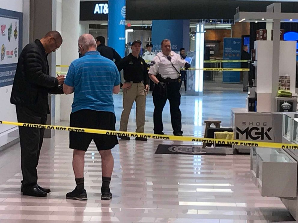 Boy thrown from balcony at Mall of America now conscious