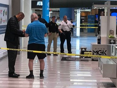 5-year-old allegedly thrown off balcony at Mall of America being treated: Police