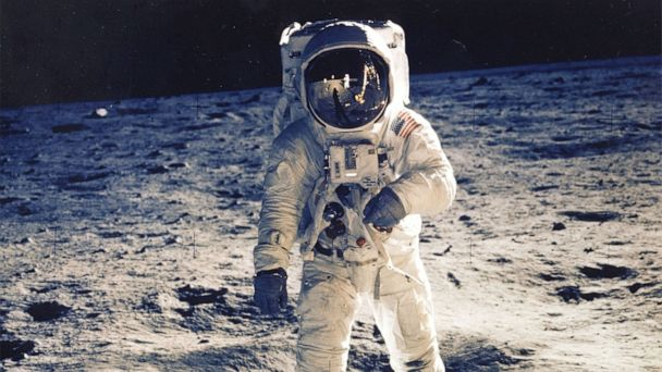 Why the Apollo 11 moon landing conspiracy theories have endured despite being debunked numerous times