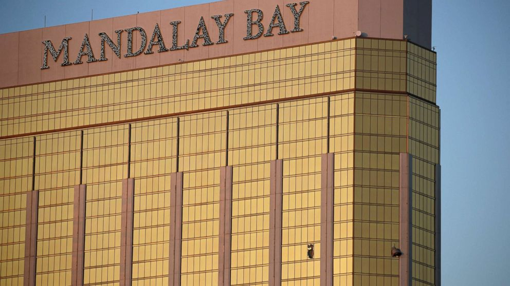 The Anatomy Of The Las Vegas Mass Shooting The Deadliest In Modern
