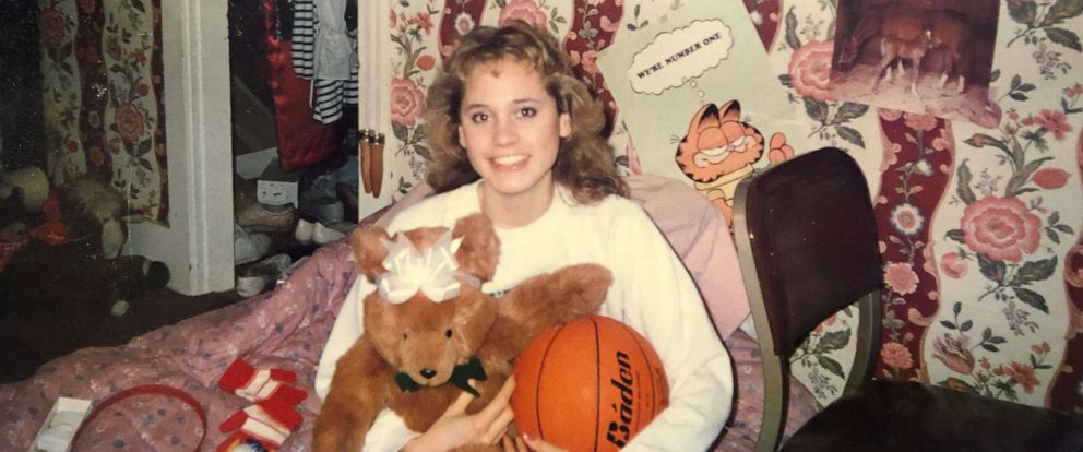 PHOTO: Mandy Staviks sexual assault and murder in 1989 took 30 years to solve.