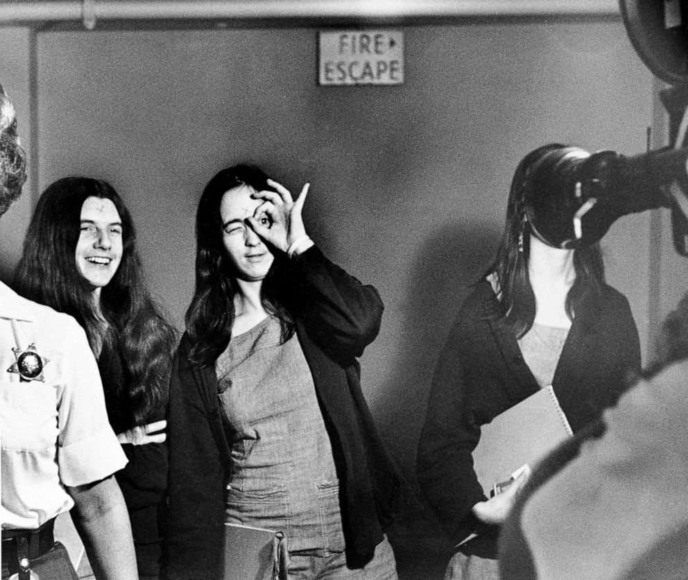 The Manson murders, 50 years later: The infamous cult, the