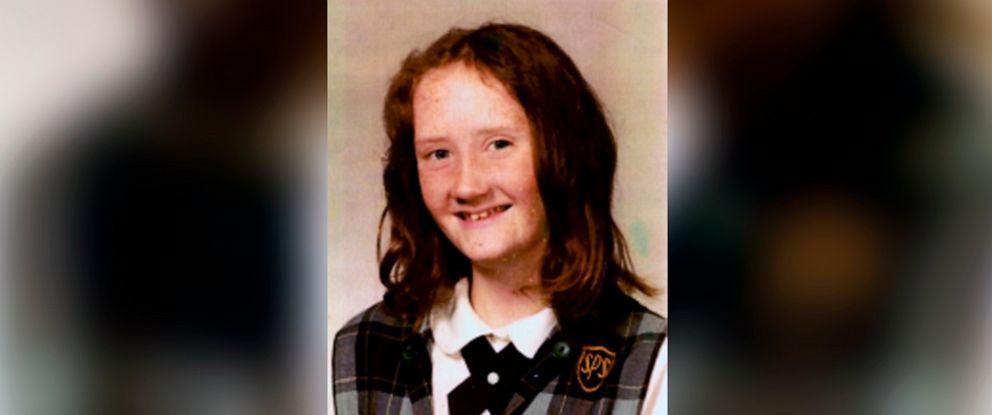 PHOTO: Margaret Ellen Fox vanished in New Jersey on June 24, 1974.