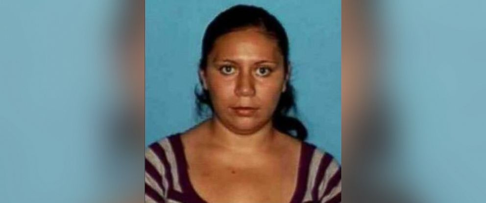 PHOTO: Maria Gonzalez, 33, is pictured in this undated photo.