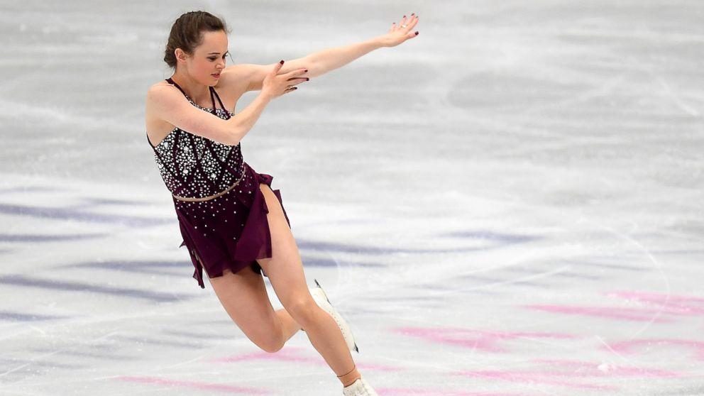 'No evidence' American figure skater intentionally hurt South Korean opponent: ISU