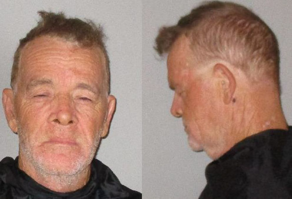 PHOTO: Robert Kelley is pictured in photos released by the Flagler County Sheriffs Office in Florida.