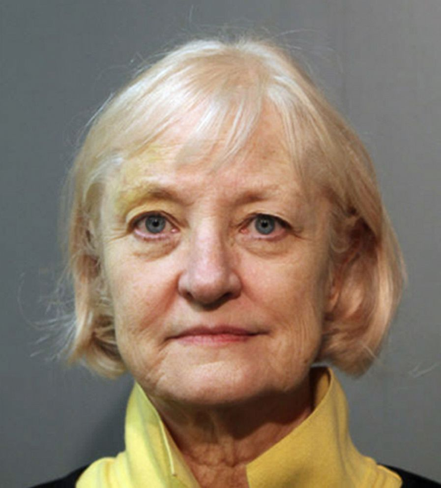 PHOTO: Marilyn Hartman is pictured in this Feb. 17, 2016 file photo provided by the Chicago Police Department.