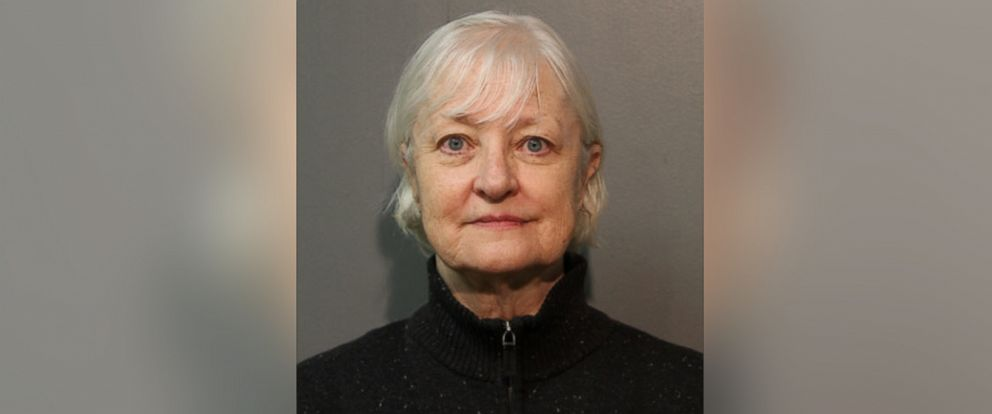 PHOTO: Marilyn Hartman is pictured in this January 2018 photo provided by the Chicago Police Department.