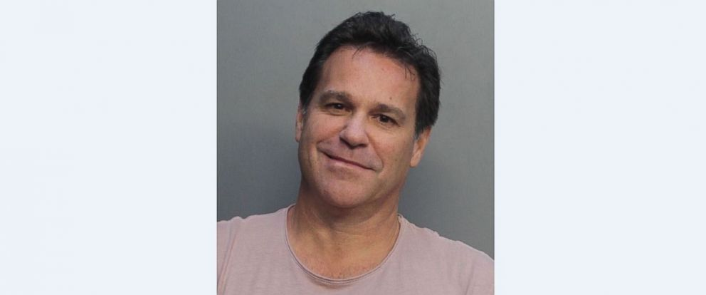 PHOTO: Mark Bartlett, 51, was arrested for carrying a concealed firearm after a viral video allegedly showed him threatening a group of black men in Miami on Monday, Jan. 20, 2019.