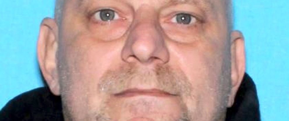 PHOTO: Mark Consiglio, who was arrested, March 12, 2018, for allegedly setting off a bomb outside the home of his estranged wifes family, is seen in this undated Delaware State Fire Marshal photo.