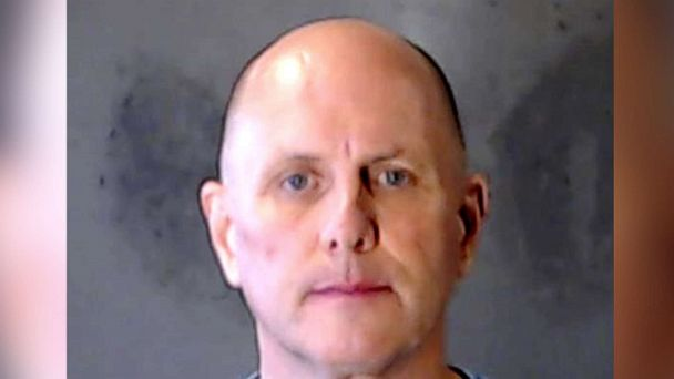 Former federal prisons worker Mark Manteuffel arrested in string of 'horrific' 1990s sex attacks in Sacramento: Police