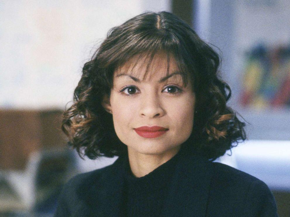 PHOTO: Vanessa Marquez on ER, Feb. 5, 1995.