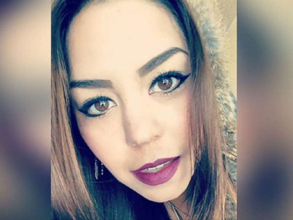 PHOTO: Mary Granados was shot and killed when a gunman hijacked her U.S. Postal Service vehicle during a mass shooting in Odessa and Midland, Texas, on Saturday, Aug. 31, 2019.