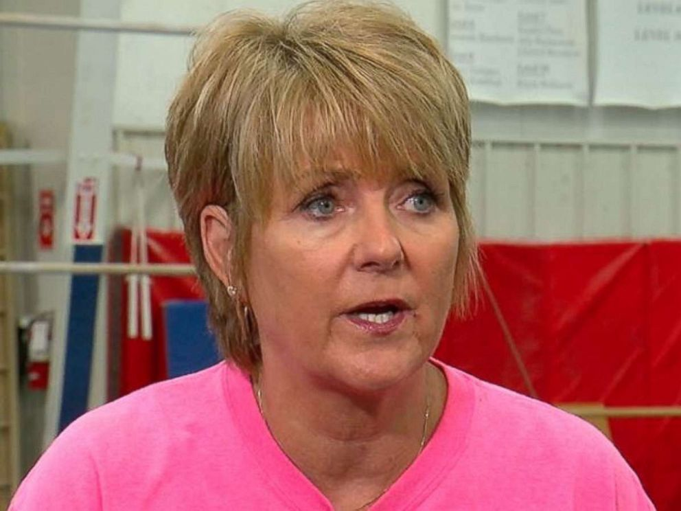Mary Lee Tracy was forced out as elite development coordinator for USA Gymnastics on Friday, Aug. 31, 2018, after she refused to resign at the organizational presidents request.
