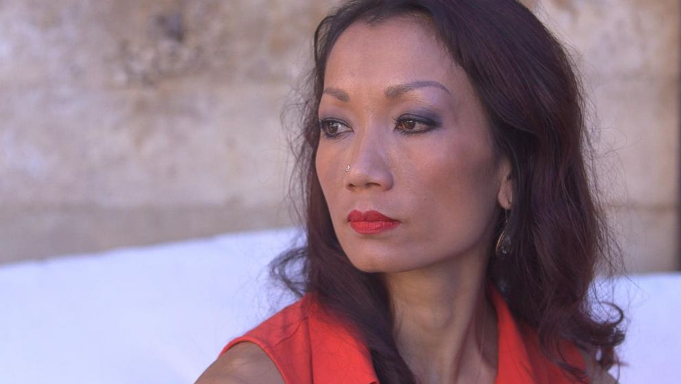 PHOTO: Mary Zahau-Loehner spoke to ABC News 20/20 about the death of her sister Rebecca Zahau.