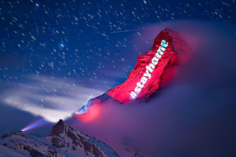 Coronavirus Switzerland