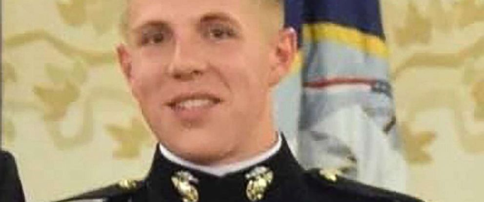 c6530b0b665ea9 ... Matthew Kraft has been reported missing to local law enforcement after  Play 1st Marine Division Facebook. WATCH Marine lieutenant from Camp  Pendleton ...
