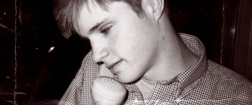 PHOTO: Matthew Shepard is seen in this undated photo.