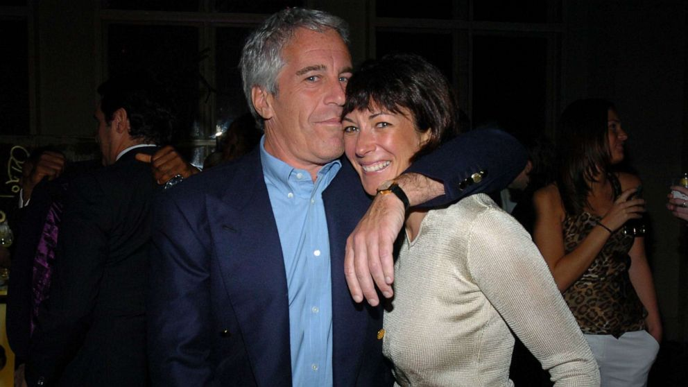 Court delays testimony of Ghislaine Maxwell in civil suit thumbnail