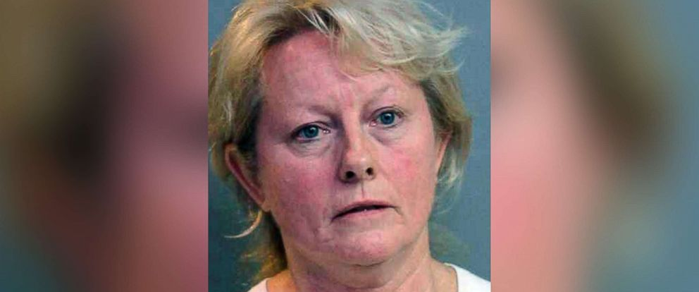 PHOTO: An undated booking photo released by the Polk County Sheriffs Office shows Teresa Bradley, the mayor of Davenport, Fla., who authorities say used a dead womans handicap placard to park at City Hall.
