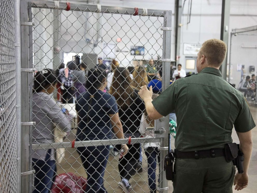 Top Homeland Security Republican Demands End To Family Separations