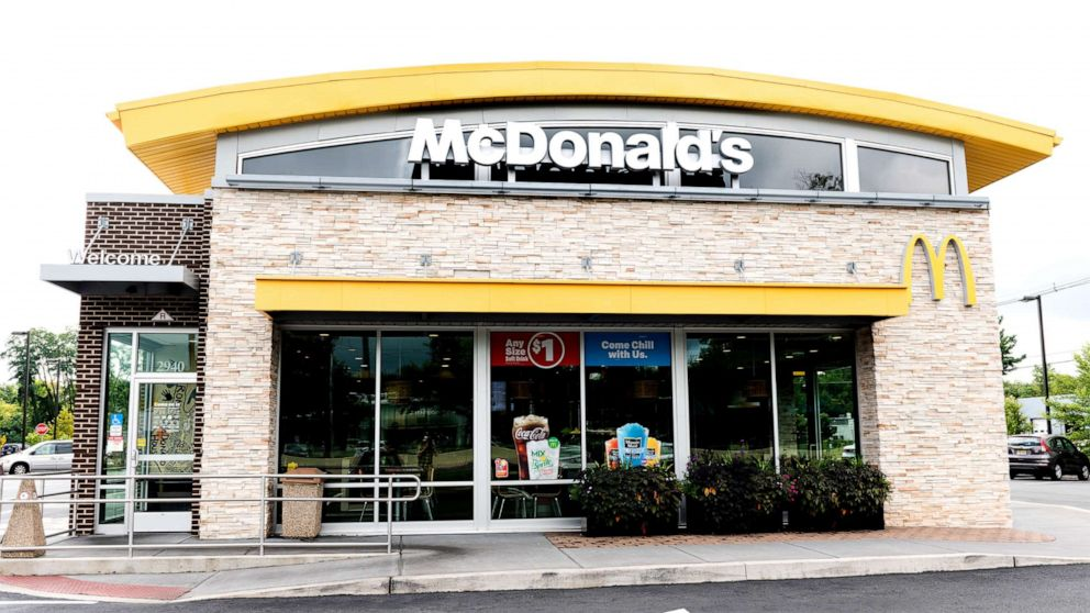 25 sexual harassment complaints and lawsuits filed against McDonald's thumbnail