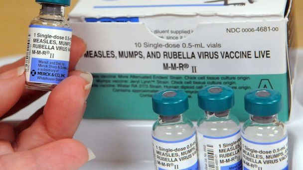 New York bans non-medical exemption to vaccines amid ongoing measles outbreak
