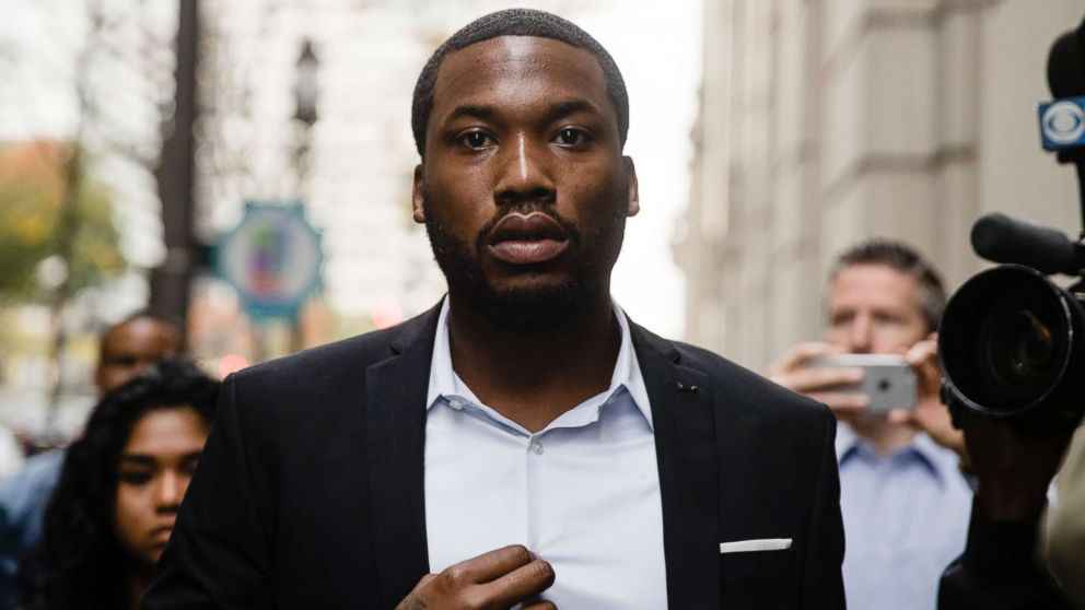 Rapper Meek Mill talks about newfound passion, life after prison