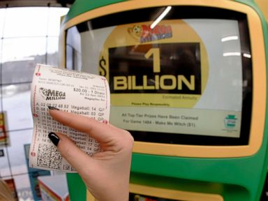 Person in Michigan wins Mega Millions' $1 billion jackpot, 2nd-largest absolute ever thumbnail