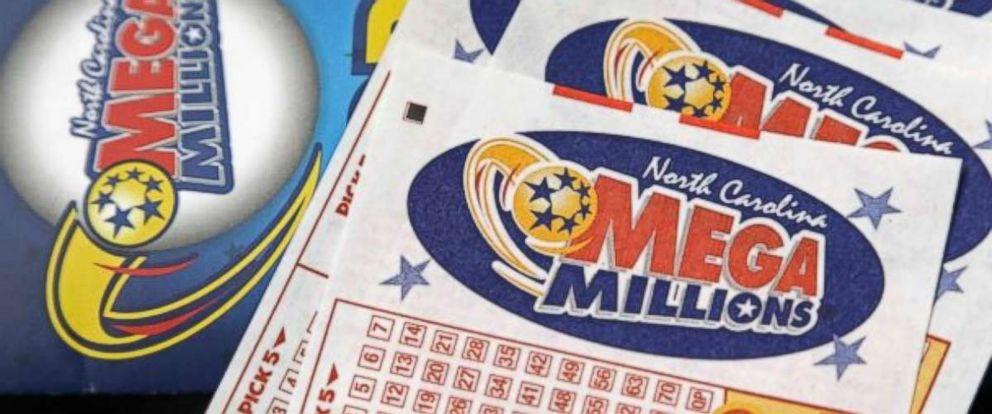 The Mega Millions jackpot is approaching $470 million.