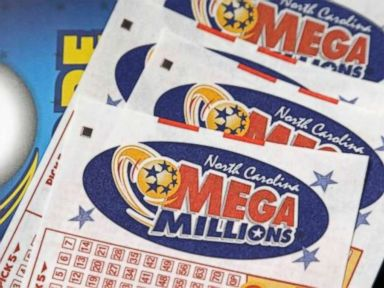 Numbers drawn in Mega Millions jackpot of more than $1 billion